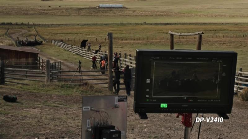 Видеоурок 6. «Подготовка DaVinci Resolve к работе с HDR» в рамках проекта «Берем Canon на тест»