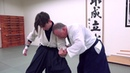 Shihonage to Sankyo Aikido Extensions with Bruce Bookman