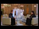 Интервью с епископом Бежецким и Весьегонским Филаретом на телеканале СПАС