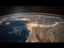 Вид Земли из космоса.1