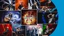 Рок-фестиваль Rock'N'Ball 2018. Репортаж Рок-Портала EQ