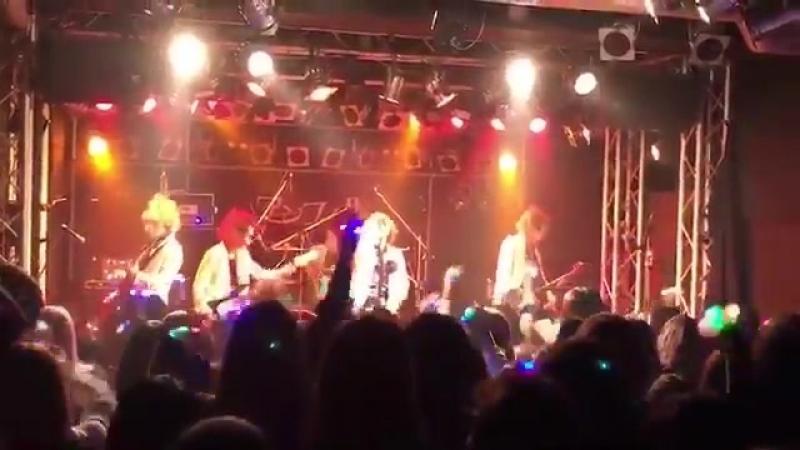 ONEMAN LIVE TOUR 2017君が居るという事実 名古屋ell.SIZE - - triggerの映像です - また特設サイトにてライブフォトもアップされておりますので合わせてご覧ください - -