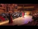 A. Piazzolla. Libertango Роскошное танго от Инны Свечниковой и Димы Черныша