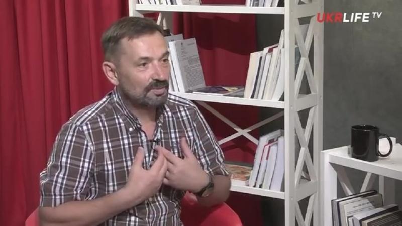 Сергей Гайдай_ Украина может прыгнуть в авангард цивилизации