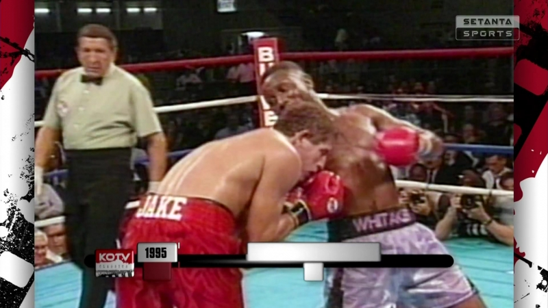 David Tua vs. Cisse Salif-2005__Kennedy McKinney vs. Yuyani Bungu-1994__Mike Tyson vs. Robert Colay-1985