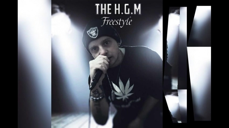 The H.G.M... New freestyle 18