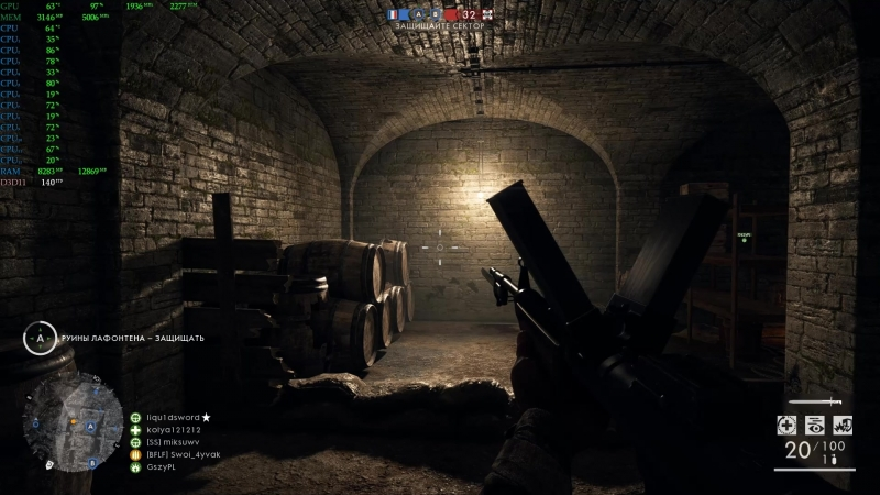 Battlefield 1 2018.07.21 - 21.04.35.01 откат до 391.24