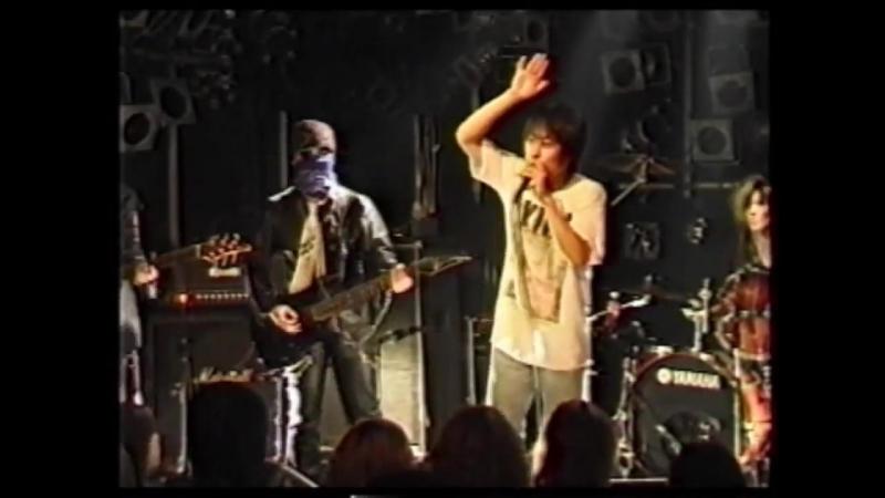 [2008.05.10] 十神 セッション [Surface] Live