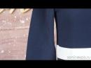 Платье Модель П 2086 (48-62) 1730р [СОНЛАЙН_Интернет-магазин]