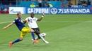 Ola TOIVONEN Goal - Germany v Sweden - MATCH 27