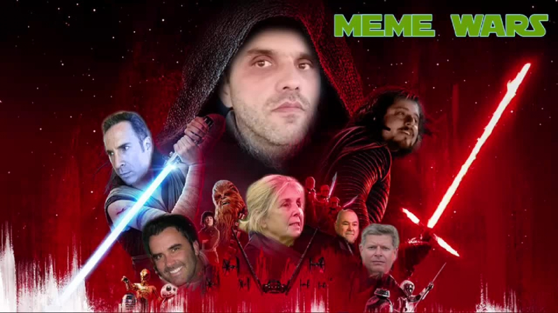 Meme Wars - Are Deceptive Operatives Conducting Psychological Warfare in Plain Sight?
