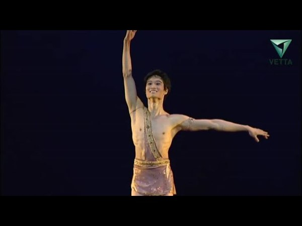 В Перми проходит международный балетный конкурс «Арабеск»