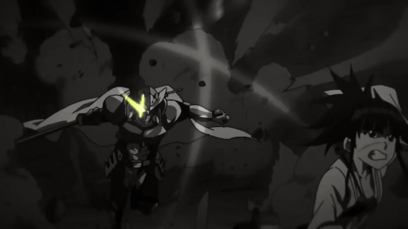 Akame ga Kill   Убийца Акаме