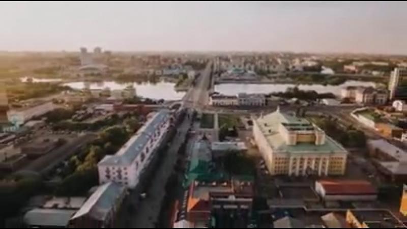 Челябинск в таймлэпсе