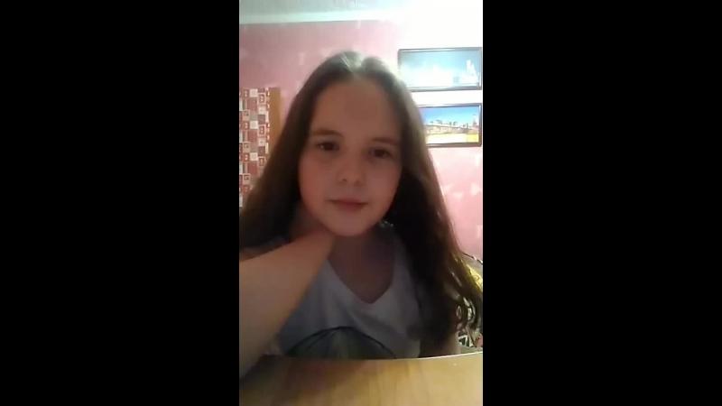 Элина Тулинова - Live