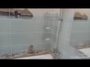 Отделка ванной комнаты плиткой До и после ремонта