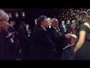 BAFTA -2018. Уильям и Кэтрин общаются с победителями.