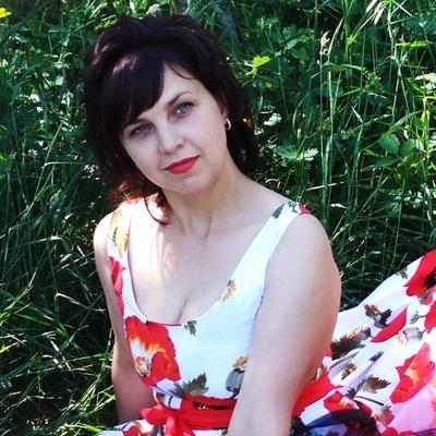 Инна Коновалова