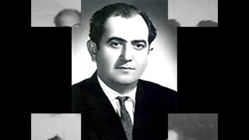 Ramiz Hacıyev - Qaçaq Nəbi
