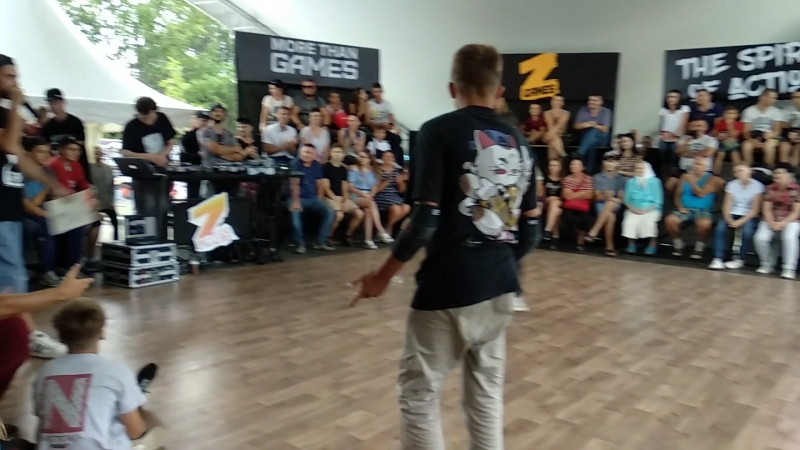 Dsf_dance_scool на Z-Games on Tour Mariupol.