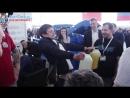 Detailer Day Expo 2018 детейлеры всех стран