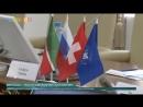 Посол Швейцарии впервые посетил КФУ