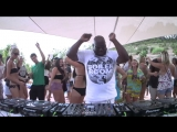 Deep House presents: Carl Cox Boiler Room Ibiza Villa Takeovers [DJ Live Set HD 1080]