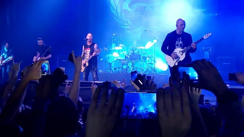 Stone Sour live in Minsk 2017 (TTG)