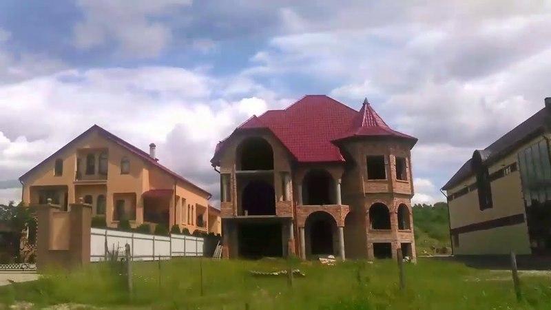 Село на западе Украины Россияне в шоке Андрей Полтава ВАТА ШОУ