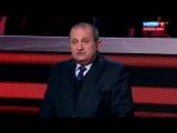 Яков Кедми о молчании Путина по ситуации в Сирии