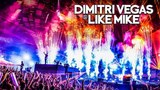 Dimitri Vegas &amp Like Mike - Drops Only @Bringing The Madness 2015