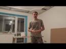 Как идеально покрасить потолок советы мастера
