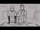 DFC simarkus animatic detroit:become human