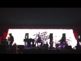 The Bloody Beetroots Organ of Harmony