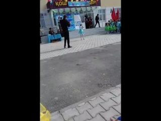 Береке Аманкулова - Live
