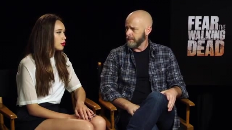 Интервью для «L'Hebd'Hollywood» | 21.08.2015