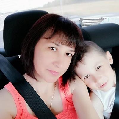 Гулия Массарова
