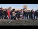 бои без правил Стрелка Владивосток 2018