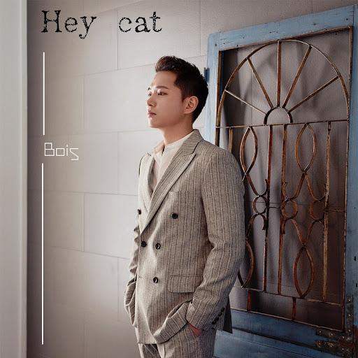 BOIS альбом Hey cat