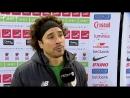Ochoa Léquipe a montré son niveau
