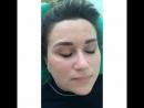 А вот и обещанное видео Микроблейдинг бровей в пудровой технике 🤗🤗🤗 ☘️Наращивание ресниц ☘️Микроблейдинг бровей ☘️Биотатуаж