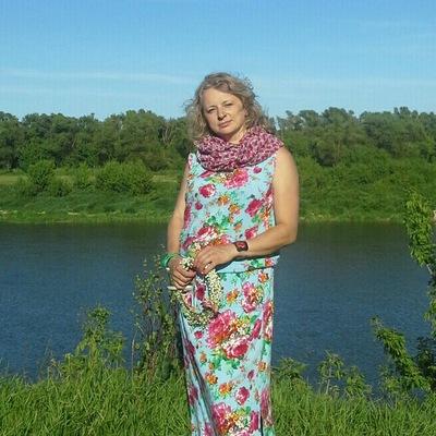 Наталья Прокудина