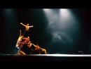 Шоу под дождём I Между мной и тобой Театр танца Искушение МСК 24.06.2018г