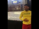 Арман Оспанов - Jackson Wink MMA