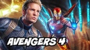 Avengers 4 Plot Theory Confirmed by Spider Man and Doctor Strange