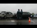 Жесткая авария на шмидтовском мосту в Могилеве. Будет дополнено.