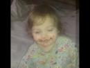 Моя любимая дочурка