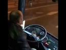 Вот как наши водители водят машину