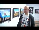 репортаж Дарьи Марковой о выставке фотокорреспондента Алексея Головщикова