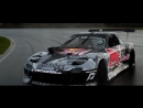 Mad Mike Mazda RX-7 Drift